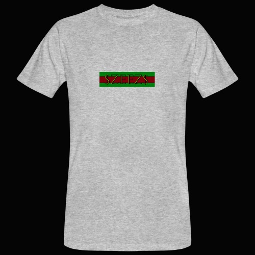 guicceez - T-shirt bio Homme