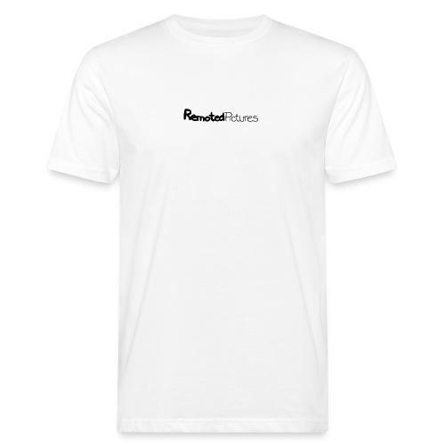 RemotedPictures Icon - Männer Bio-T-Shirt