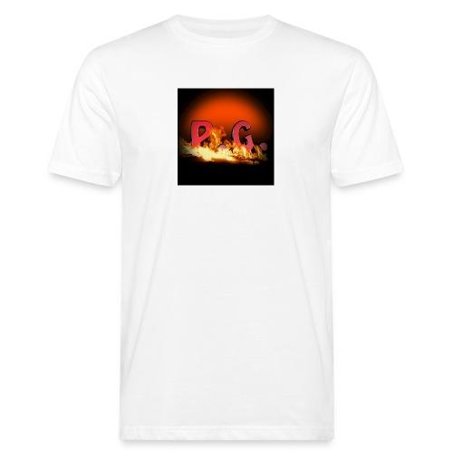 Spilla PanicGamers - T-shirt ecologica da uomo