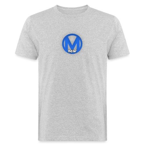 MWVIDEOS KLEDING - Mannen Bio-T-shirt