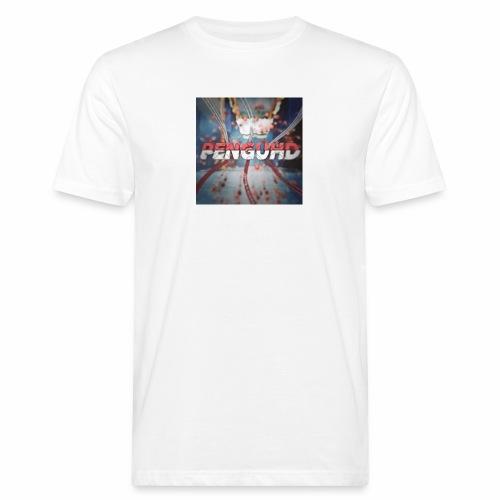 Offizial Logo - Männer Bio-T-Shirt