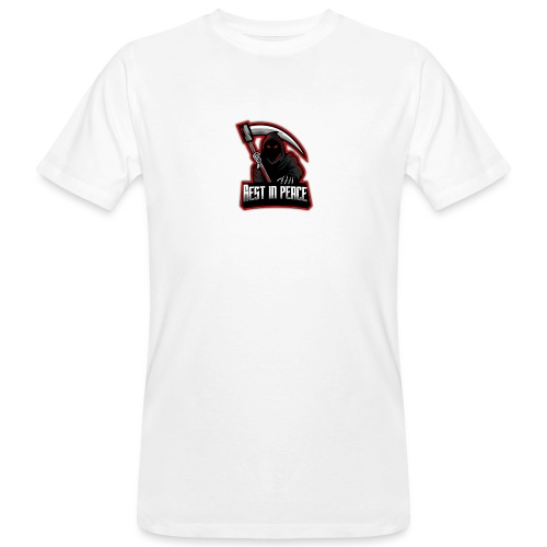 RIP - Männer Bio-T-Shirt