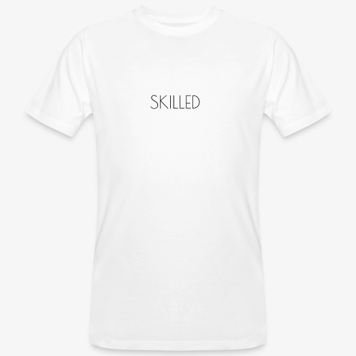 FOOTBALL FAN - Men's Organic T-Shirt