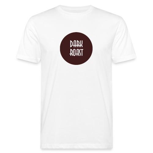StickerDark - Männer Bio-T-Shirt