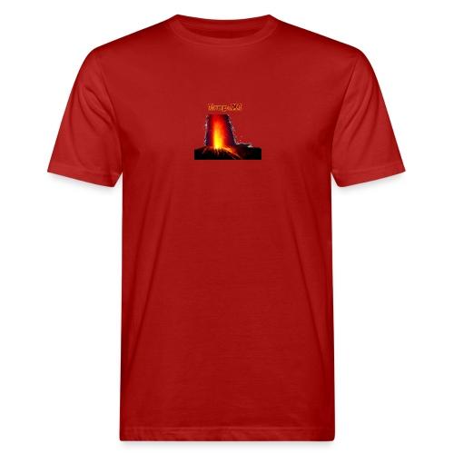EruptXI Eruption! - Men's Organic T-Shirt