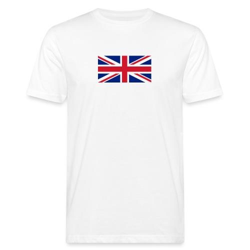 United Kingdom - Men's Organic T-Shirt