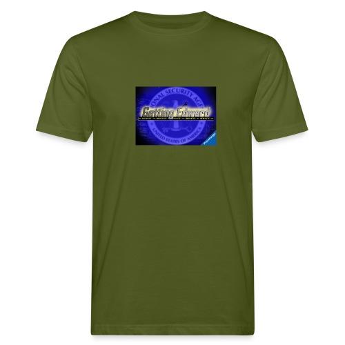 GettingEdward jpg - Männer Bio-T-Shirt
