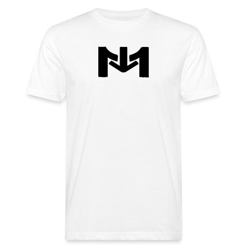 LOGO mousta - T-shirt bio Homme