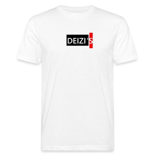 Deizis S - Miesten luonnonmukainen t-paita