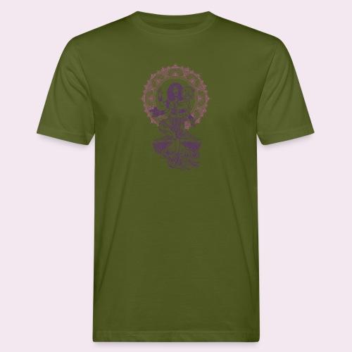 Parvati - Männer Bio-T-Shirt
