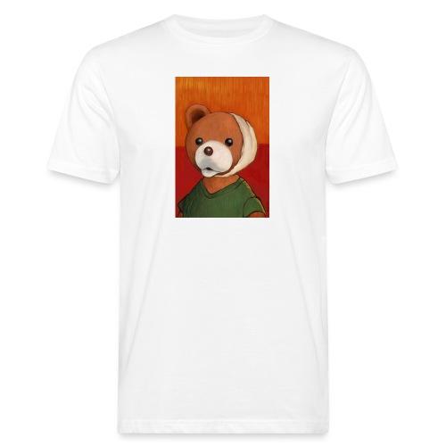 VINCENT VAN MIŚ - Ekologiczna koszulka męska