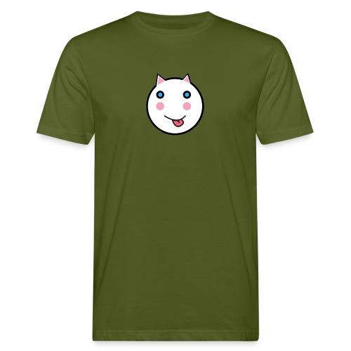 Alf Cat | Alf Da Cat - Men's Organic T-Shirt
