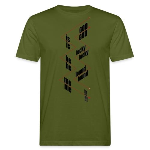 G.I.L.H.F.M. - Mannen Bio-T-shirt