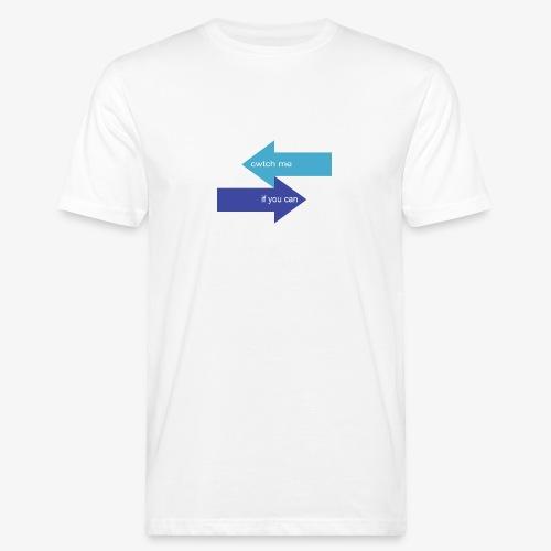 Cwtch Me - Men's Organic T-Shirt