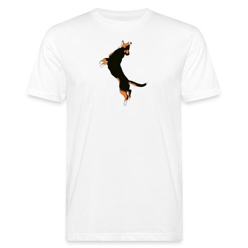 Entlebucher - Ekologisk T-shirt herr