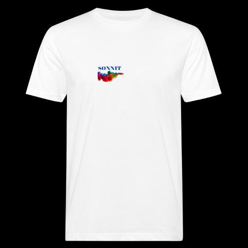 Sonnit Rampage Basic - Men's Organic T-Shirt