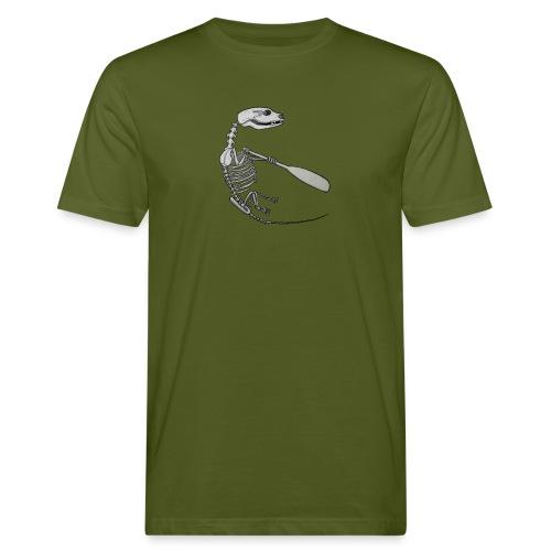 Skeleton Quentin - Men's Organic T-Shirt