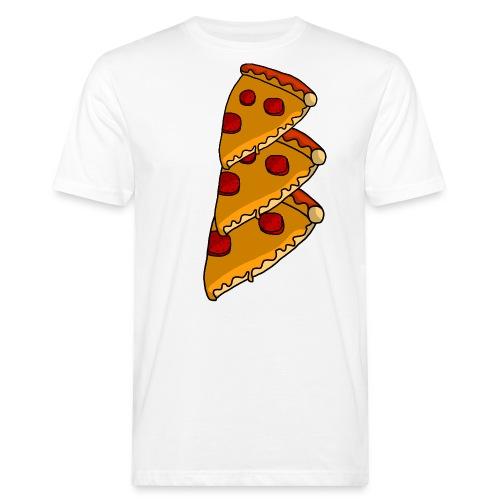 pizza - Organic mænd
