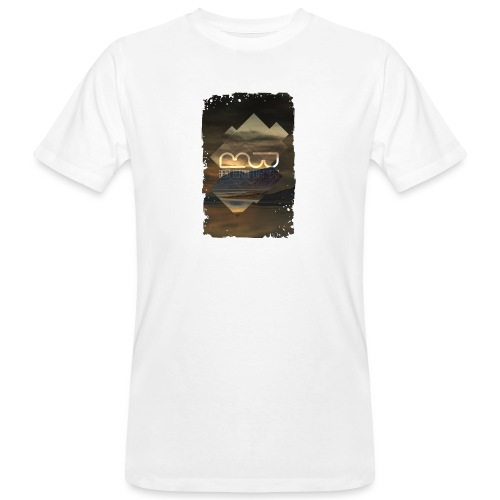 Women's shirt Album Art - Men's Organic T-Shirt