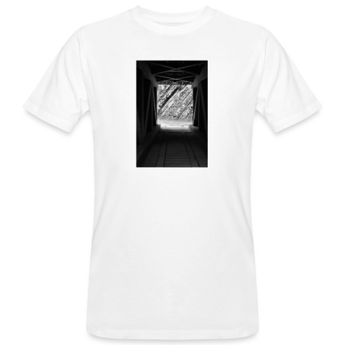 4.1.17 - Männer Bio-T-Shirt
