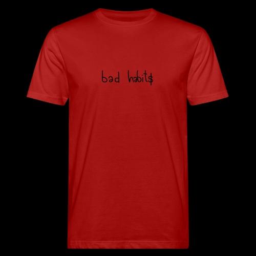 BH Vinsent - T-shirt ecologica da uomo