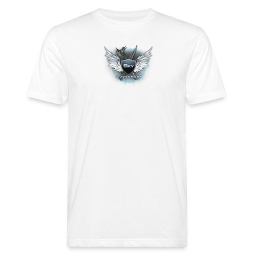 Sky 2016 - Männer Bio-T-Shirt