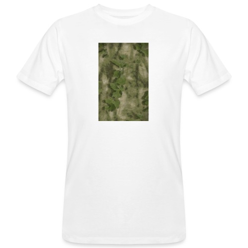 Cover camo per iPhone 7 - T-shirt ecologica da uomo