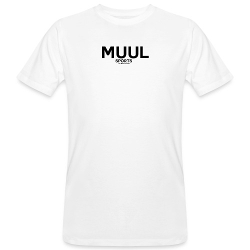 MuulSports - Männer Bio-T-Shirt