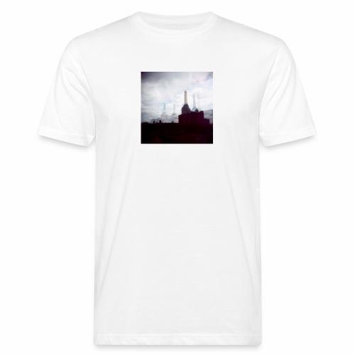 Original Artist design * Battersea - Men's Organic T-Shirt
