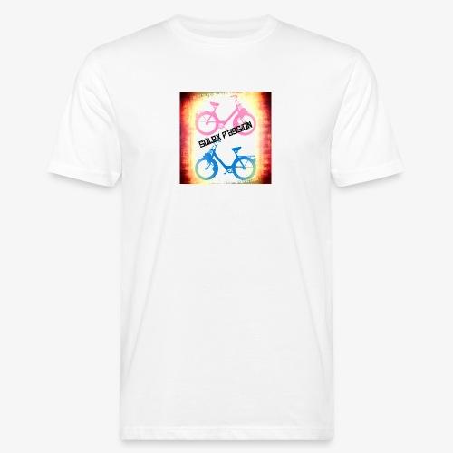 flash passion tee shirt - T-shirt bio Homme