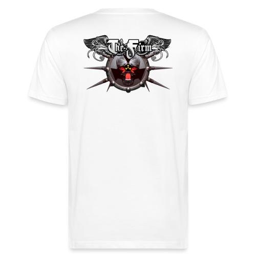 T-Shirt NUKE (femme) - T-shirt bio Homme