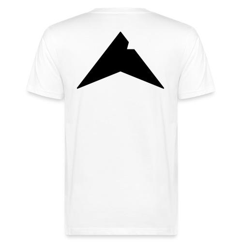 UP-CLAN Logo - Mannen Bio-T-shirt