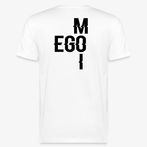 ego moi - T-shirt bio Homme