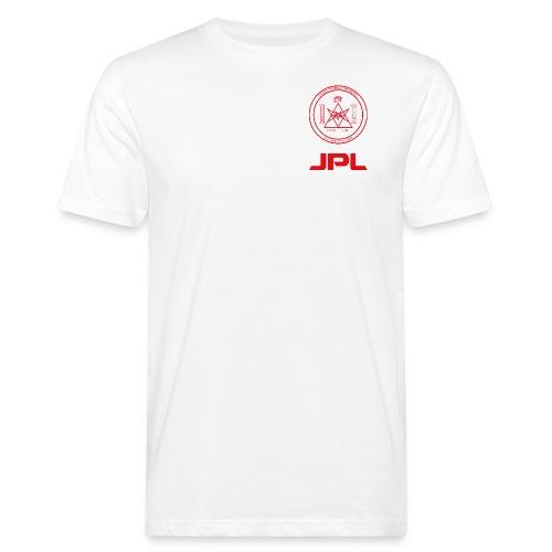 Synical Space - Men's Organic T-Shirt