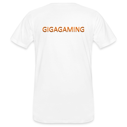 GIGAGAMING - Organic mænd