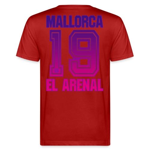 MALLORCA Overhemd 2019 - Malle Shirts Dames Dames 19 - Mannen Bio-T-shirt
