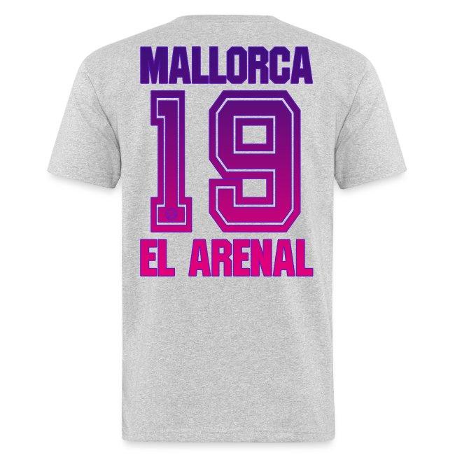 MALLORCA Overhemd 2019 - Malle Shirts Dames Dames 19