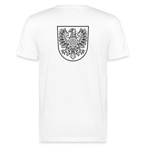 Eichsfelder - Männer Bio-T-Shirt
