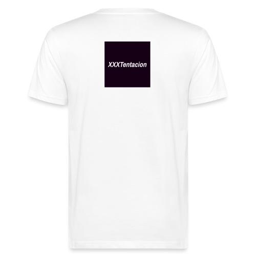 XXXTentacion T-Shirt - Men's Organic T-Shirt