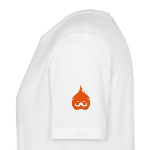 facosh logo - T-shirt bio Homme