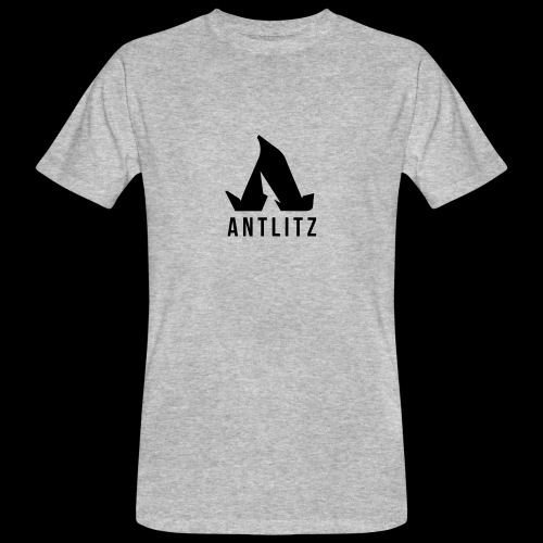 Antlitz - Männer Bio-T-Shirt