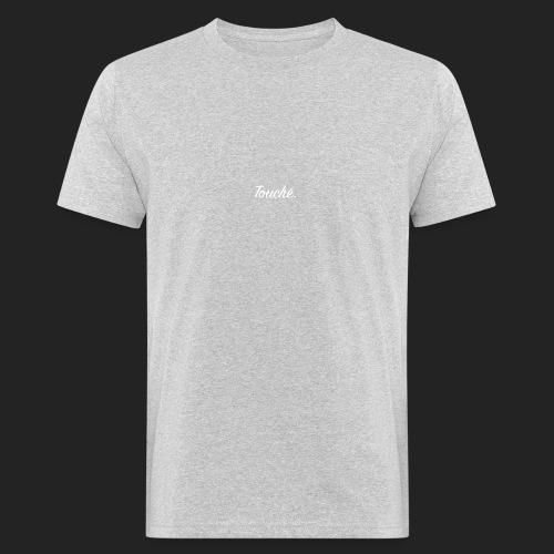 Touché - T-shirt bio Homme