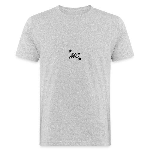 mc - Men's Organic T-Shirt