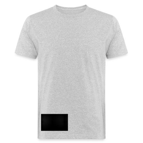 Fond Noir - T-shirt bio Homme