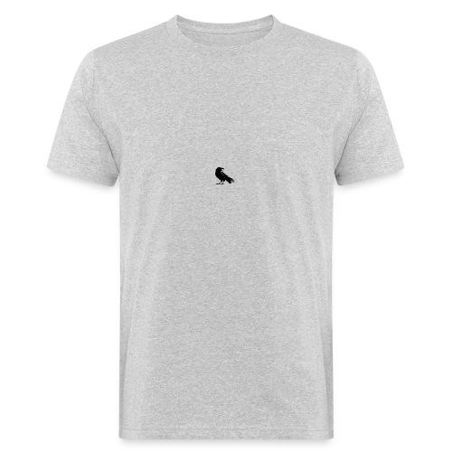 CORBEAU - T-shirt bio Homme