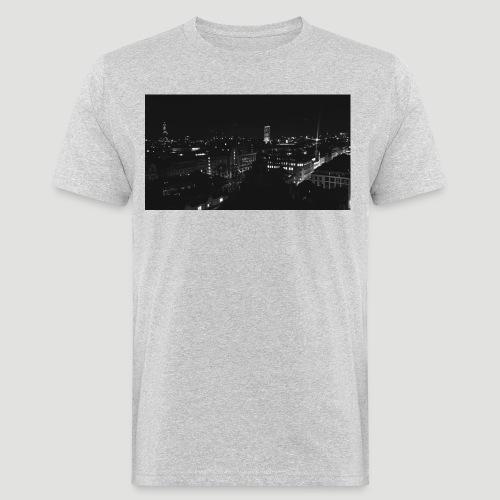Londres night city - Camiseta ecológica hombre