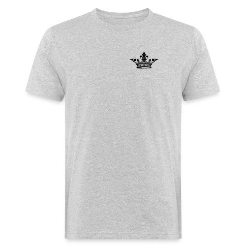 Kings Symbol - T-shirt bio Homme