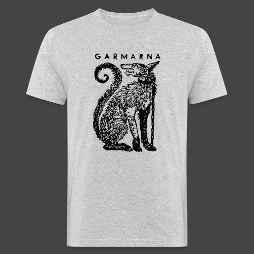 Garmhund - Ekologisk T-shirt herr