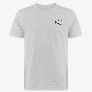 kC - Ekologiczna koszulka męska