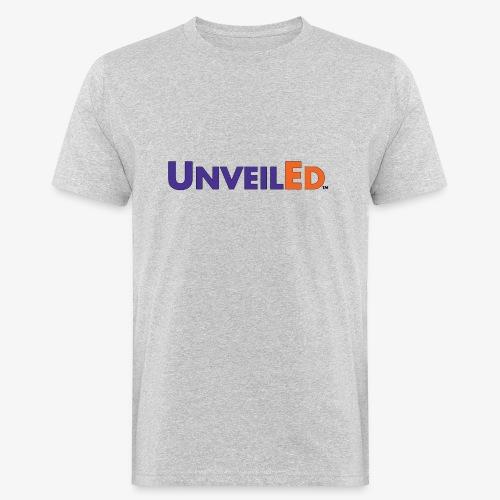 Unveiled FedEx Logo - Men's Organic T-Shirt